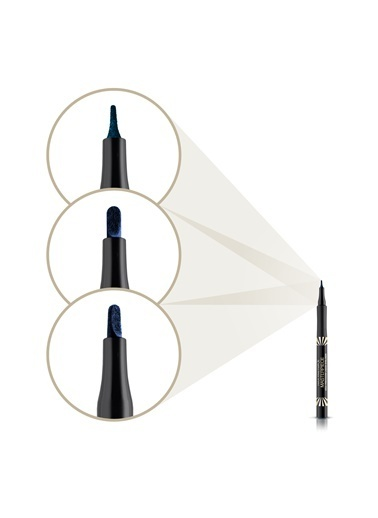 High Precision Likid Eyeliner Safir (30 Sapphire)-Max Factor